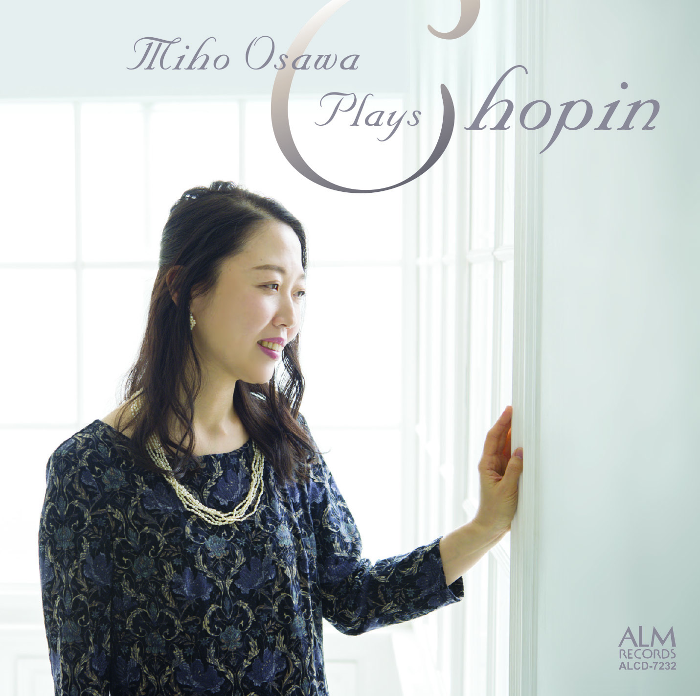 Miho Osaswa | Plays Chopin